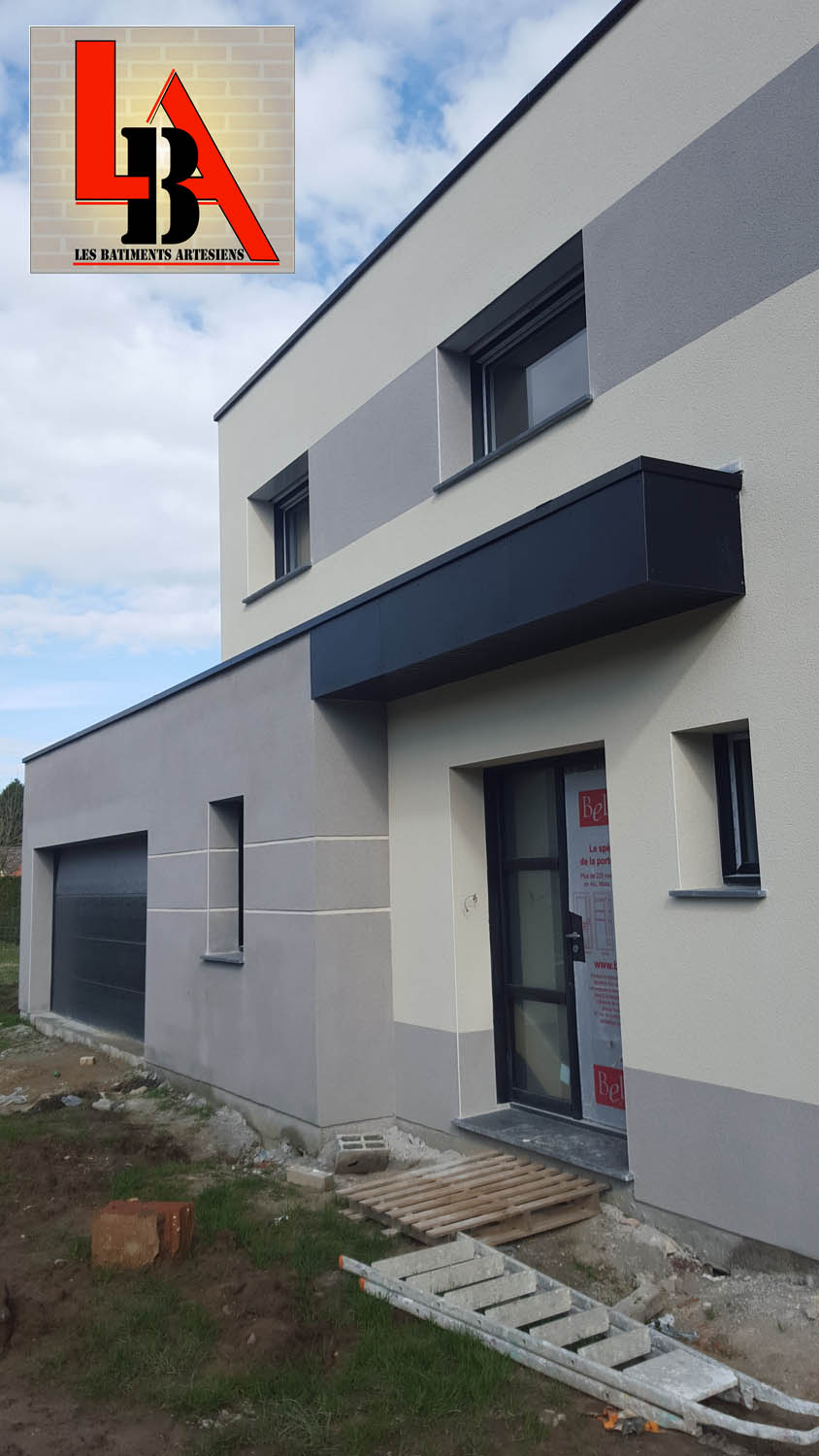 les batiments artesiens construction maison location maison secondaire porotherm tH+